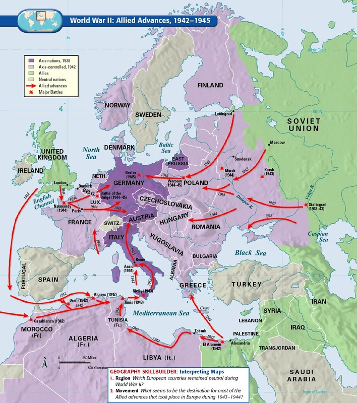 ccot of world war 2013-4-28  how was europe reconstructed after world war ii update cancel answer wiki 3 answers  why was germany divided after world war ii but not after world war i.